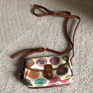 Authentic d and b bag !